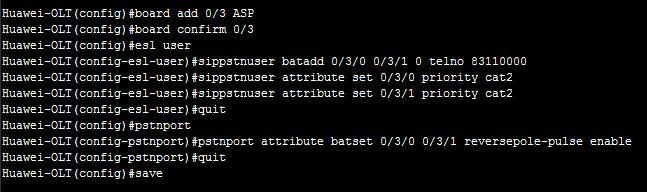Configure SIP-based PSTN service