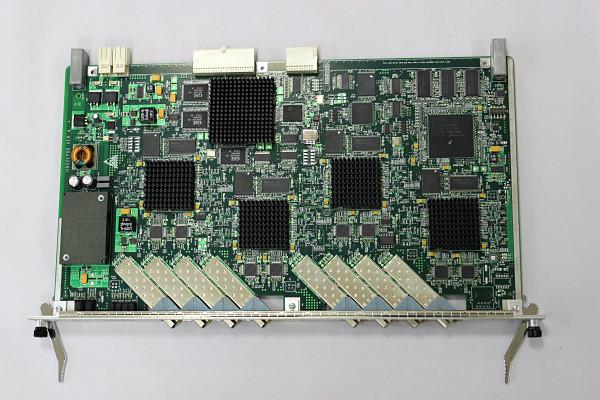 Huawei 8Ports H806GPBD GPON Board
