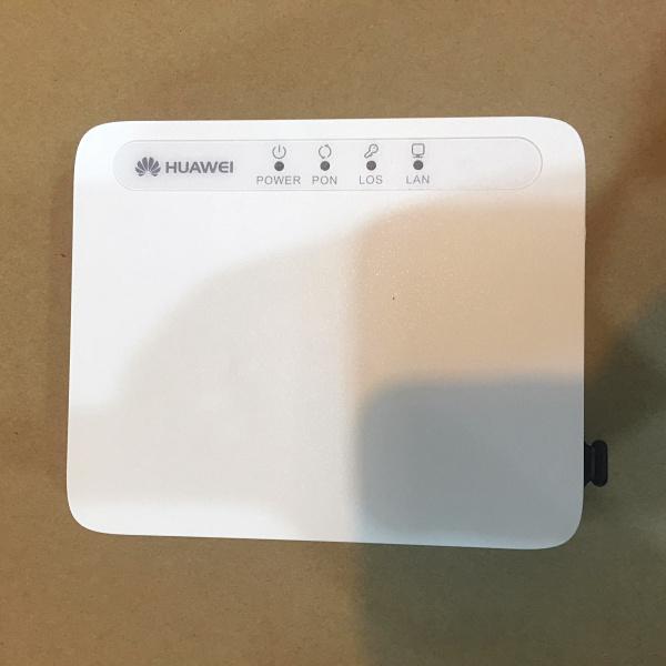 Huawei Echo Life HG8010 ONT