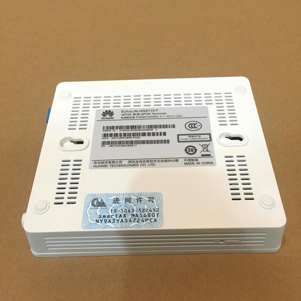 Huawei Echo Life HG8110F ONT 1POTS+1FE