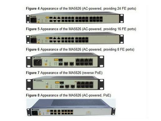 Huawei MA5626