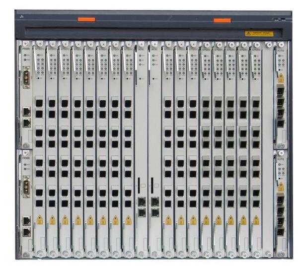 ZTE ZXA10 C300 GPON OLT